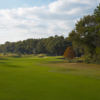 A view from a fairway at Glenlakes Golf Club