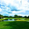 View of the 7th tee box at Bishops Gate Golf and Lakeside Community