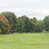 A view from a tee at West Shore Golf & Country Club