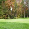 A view of a hole at Cobblestone Creek Country Club