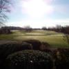 A view from Belleview Golf Club