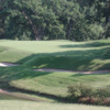 A view of the 10th green at East from Norwood Hills Country Club
