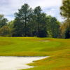 A view of fairway #2 at Irving Park from Greensboro Country Club