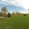 A view from Dodge Riverside Golf Club