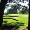 A view of a green at Fremont Golf Club