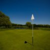 A view of a hole at Peninsula Lakes Golf Club