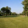 A view from a tee at Niagara Falls Golf Club