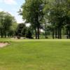 A view of a green at Niagara Falls Golf Club