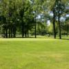 A sunny day view from Niagara Falls Golf Club