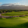 Verde River Golf & Social Club: View from #17