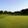 A view of hole #2 at New Ross Golf Club
