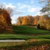 A fall view from O'Bannon Creek Golf Club