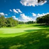A view of a hole at Triple Crown Country Club