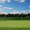 A view of a green at Wetherington Golf & Country Club