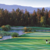 Meadows at Sunriver Resort: View from #3