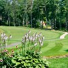 A view from Cohasse Country Club