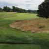 A view from tee #14 at Worcester Country Club