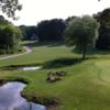 A view from Pebble Creek Country Club