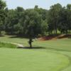 A view of a hole at Green Valley Country Club