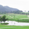 A view from Three Pines Country Club