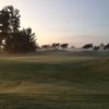 A view of a green at Green Meadow Country Club