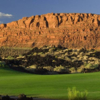 A view from Entrada at Snow Canyon