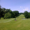 A view of a tee from the Club at Ironwood