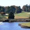 A fall view from Meadowbrook Country Club