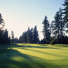A view of the 5th hole at Indian Summer Golf & Country Club