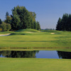 A view of the 2nd fairway at Indian Summer Golf & Country Club