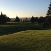 A view from Vashon Island Golf & Country Club