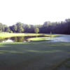 A view of the 5th hole at White from Stanley Golf Course