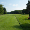 A view from tee #9 at Country Club of Farmington