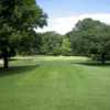 A view from a tee at Chanticlair Golf Club