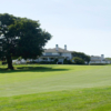 A view of fairway #18 at Springfield Country Club