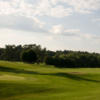 A view from Veterans Memorial Golf Course