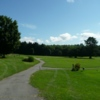 A view from Country Club of Wilbraham