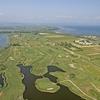 Aerial view of Grado Golf Club
