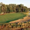 A view from Belfair Golf Club