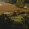 A view from Callawassie Island Club
