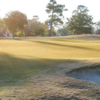 A view of a hole at Lake Charles Country Club