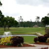 A view from Lake Charles Country Club
