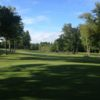 A view from tee #13 at Wedgewood Pines Country Club