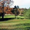A fall view from North Kent Golf Course