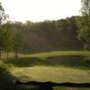 A view of the 5th fairway at Arrowhead Golf Course