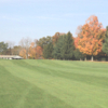 A view of the 5th fairway at Mullenhurst Golf Course