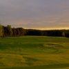 A view of fairway #1 at High Pointe Golf Club (Renaissance Golf Design)