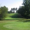 A view from tee #16 at Meadowbrook Golf Club