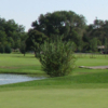 A view from Nancy Lopez Golf Course at Spring River