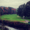 A view of the 8th fairway at Edgewood in the Pines